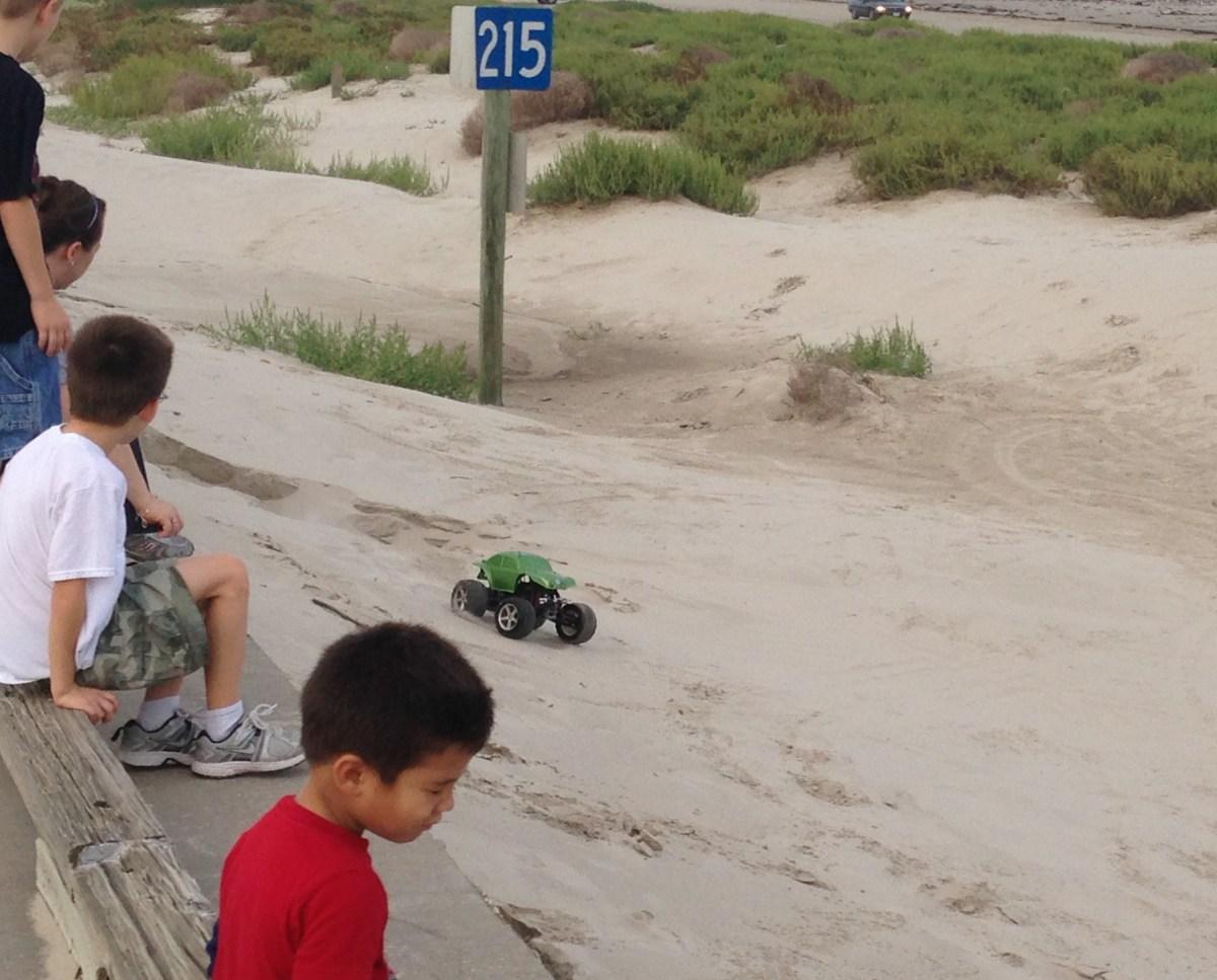 Little Big Boys Toys : Big boys and little toys coastal bend life