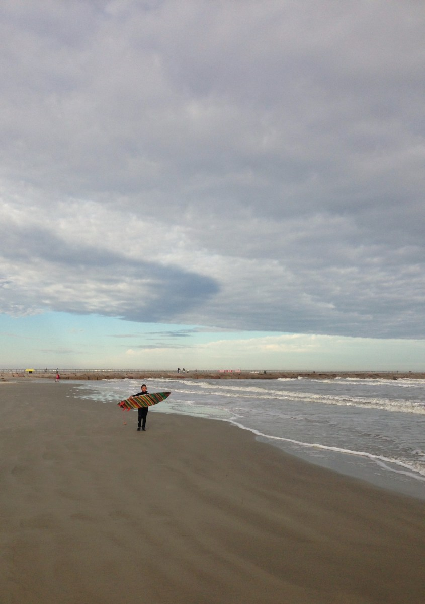 South Padre Island Christmas Weather