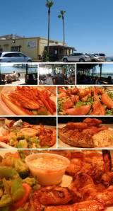 Laguna Reef Restaurant. Photo courtesy of coastalbendmenuguide.com