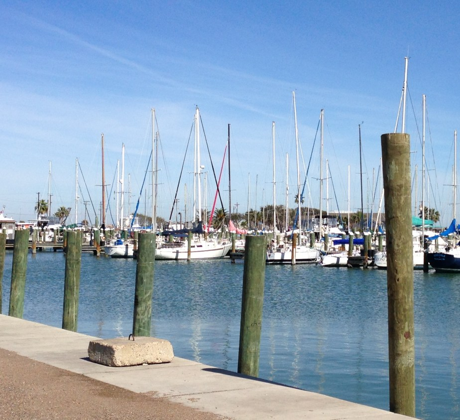 "Places to Go,""Sea"", and Do: Rockport, Texas"