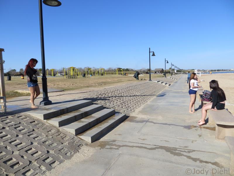 Sylvan Beach Park